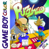 Puzzled Nintendo Game Boy Color cover artwork