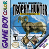 Rocky Mountain Trophy Hunter Nintendo Game Boy Color cover artwork