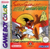 Speedy Gonzales - Aztec Adventure Nintendo Game Boy Color cover artwork