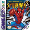 Spider-Man 2 - The Sinister Six Nintendo Game Boy Color cover artwork