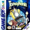 Toonsylvania Nintendo Game Boy Color cover artwork