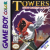 Towers - Lord Baniff's Deceit Nintendo Game Boy Color cover artwork