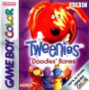 Tweenies - Doodles' Bones Nintendo Game Boy Color cover artwork