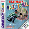 Ultimate Paint Ball Nintendo Game Boy Color cover artwork
