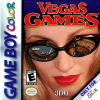 Vegas Games Nintendo Game Boy Color cover artwork