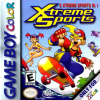 Xtreme Sports Nintendo Game Boy Color cover artwork