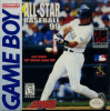 All-Star Baseball 99 Nintendo Game Boy cover artwork