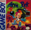 Atomic Punk Nintendo Game Boy cover artwork