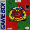 Attack of the Killer Tomatoes Nintendo Game Boy cover artwork