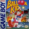 Balloon Kid Nintendo Game Boy cover artwork