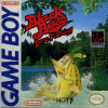Black Bass - Lure Fishing Nintendo Game Boy cover artwork