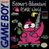 Boomer's Adventure in ASMIK World Nintendo Game Boy cover artwork