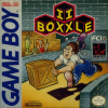 Boxxle II Nintendo Game Boy cover artwork