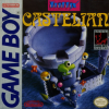 Castelian Nintendo Game Boy cover artwork