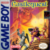 Castle Quest Nintendo Game Boy cover artwork