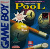 Championship Pool Nintendo Game Boy cover artwork