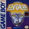 Cyraid Nintendo Game Boy cover artwork