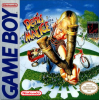 Dennis the Menace Nintendo Game Boy cover artwork