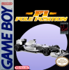 F1 Pole Position Nintendo Game Boy cover artwork