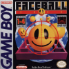 Faceball 2000 Nintendo Game Boy cover artwork