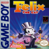 Felix the Cat Nintendo Game Boy cover artwork