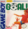 Goal! Nintendo Game Boy cover artwork