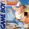 Hammerin' Harry - Ghost Building Company Nintendo Game Boy cover artwork