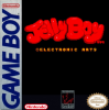 Jelly Boy Nintendo Game Boy cover artwork