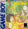 Jungle Book, The Nintendo Game Boy cover artwork
