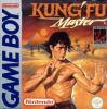 Kung-Fu Master Nintendo Game Boy cover artwork