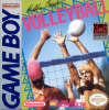 Malibu Beach Volleyball Nintendo Game Boy cover artwork