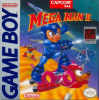 Mega Man II Nintendo Game Boy cover artwork