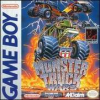 Monster Truck Wars Nintendo Game Boy cover artwork