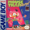 Mouse Trap Hotel Nintendo Game Boy cover artwork