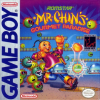 Mr. Chin's Gourmet Paradise Nintendo Game Boy cover artwork