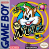 Mr. Nutz Nintendo Game Boy cover artwork