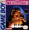 New Chessmaster, The Nintendo Game Boy cover artwork