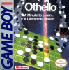 Othello Nintendo Game Boy cover artwork