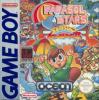 Parasol Stars Nintendo Game Boy cover artwork