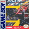 Power Racer Nintendo Game Boy cover artwork