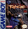 Primal Rage Nintendo Game Boy cover artwork