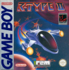 R-Type II Nintendo Game Boy cover artwork