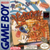 Ren & Stimpy Show, The - Veediots! Nintendo Game Boy cover artwork