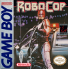 RoboCop Nintendo Game Boy cover artwork