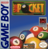 Side Pocket Nintendo Game Boy cover artwork