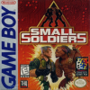 Small Soldiers Nintendo Game Boy cover artwork