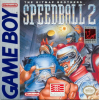 Speedball 2 - Brutal Deluxe Nintendo Game Boy cover artwork