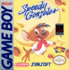Speedy Gonzales Nintendo Game Boy cover artwork
