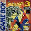 Spider-Man 3 - Invasion of the Spider-Slayers Nintendo Game Boy cover artwork
