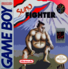 Sumo Fighter Nintendo Game Boy cover artwork